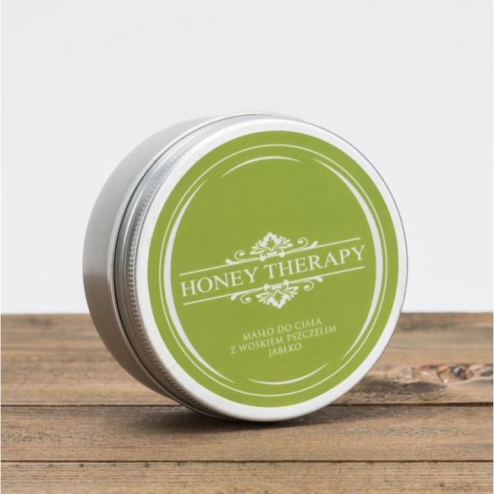Masło do ciała Zakazany Owoc