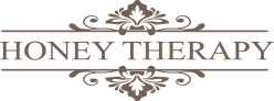 HoneyTherapy - logo